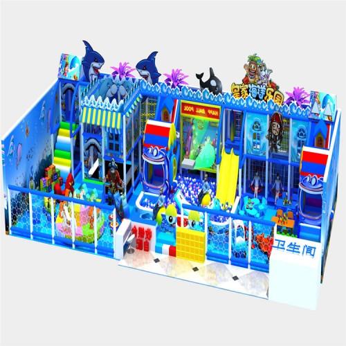 室内儿童乐园淘气堡 淘气堡 儿童乐园 淘气堡设备 淘气堡乐园