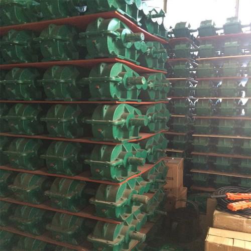 上海减速机总厂——贤圈机械
