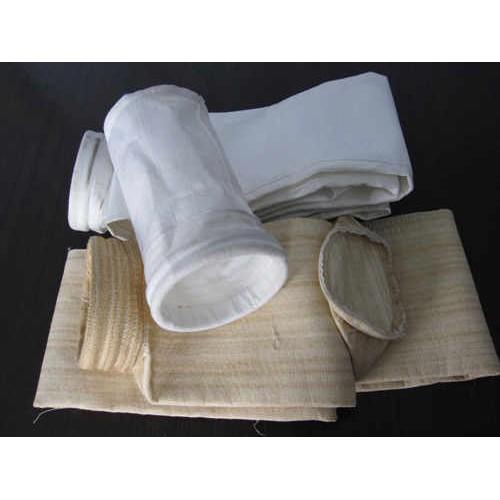 河南氟美斯除尘布袋定做厂家-河北洁信环保-制造氟美斯除尘布袋