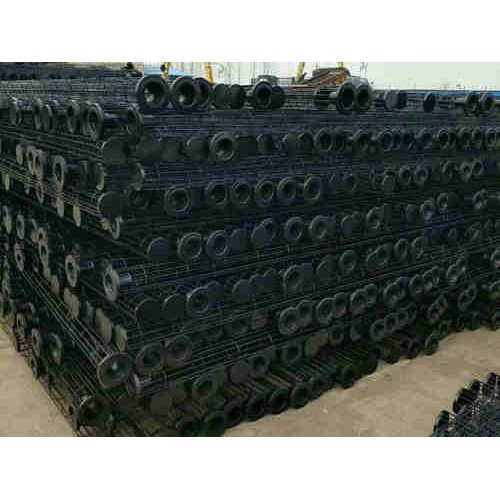 河南喷塑除尘骨架生产厂家|河北洁信环保设备|定制喷塑除尘骨架