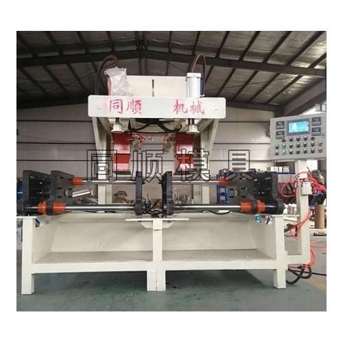 广西覆膜砂射芯机价格「同顺模具」优良选材-价格低