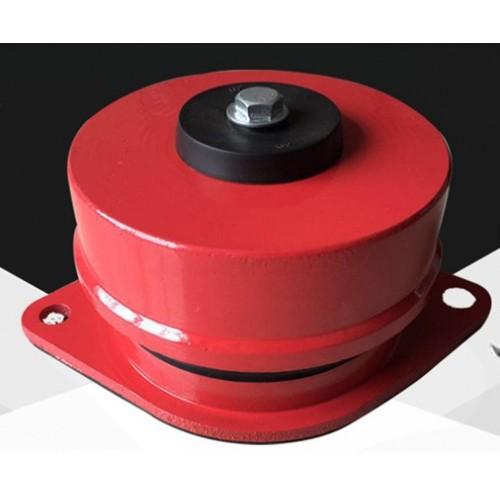 ZD型国标阻尼弹簧减震器水泵风机减振器机械设备隔振器
