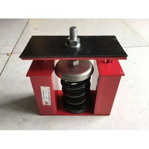 JA型可调式弹簧减震器变压器减振器发电机冷却塔隔振器