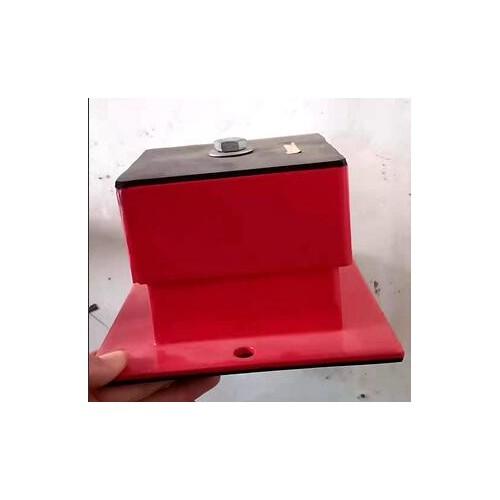 ZGT型封闭式弹簧减震器低频阻尼减振器