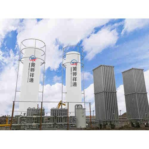 黄骅百恒达祥通机械/订制生产LNG容器/河南厂家供应