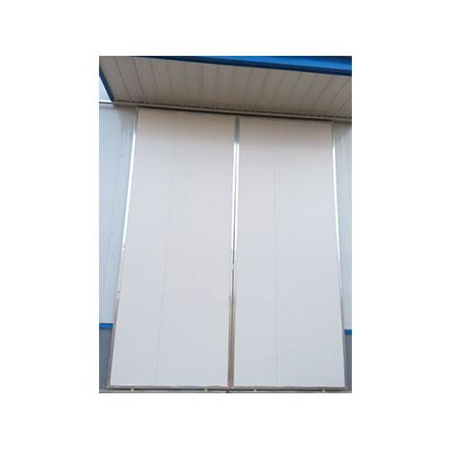 四川工业厂房门多少钱「立友钢结构」厂房车间门源头直供