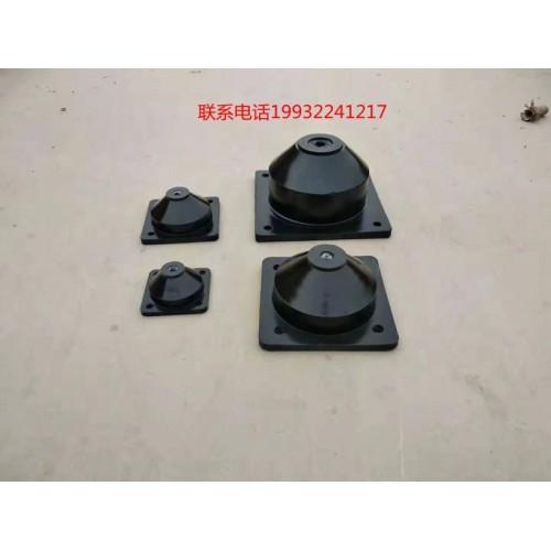 JGF型橡胶减振器方形橡胶隔振垫水泵空调减震器厂家