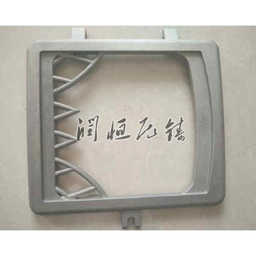 黑龙江铝压铸件加工润恒压铸~加工订制~供应铝铸件