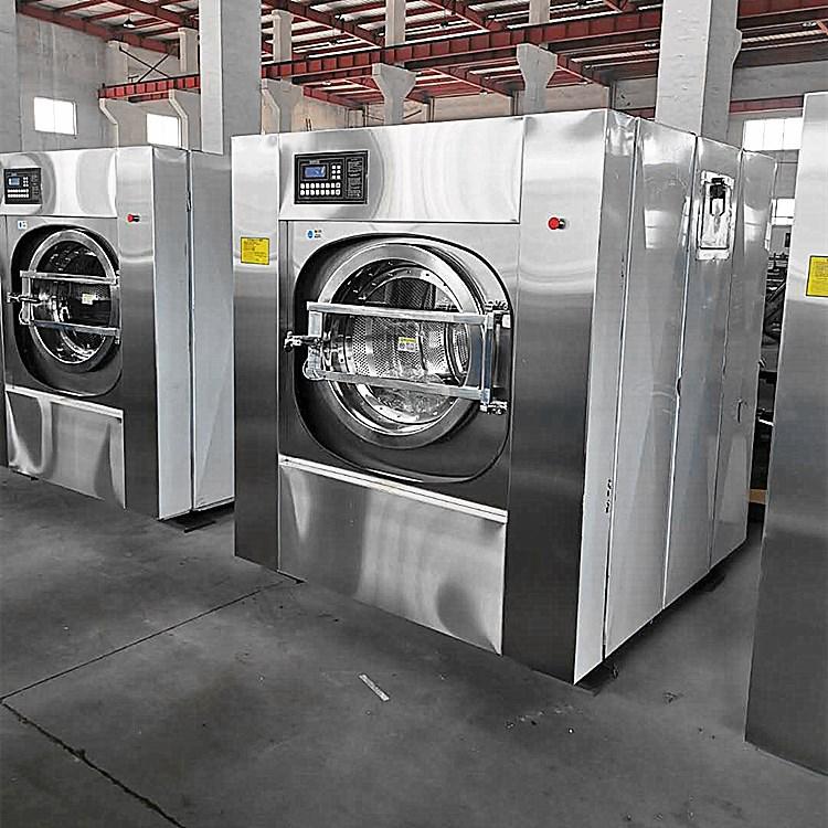 宾馆布草水洗厂设备配置 酒店洗涤设备管理规范