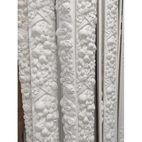 异型石膏线模具硅胶 手工石膏线模具硅胶