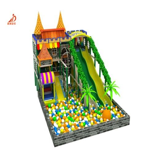 大型EPP积木乐园 淘气堡厂家 淘气堡 儿童乐园 蹦床公园
