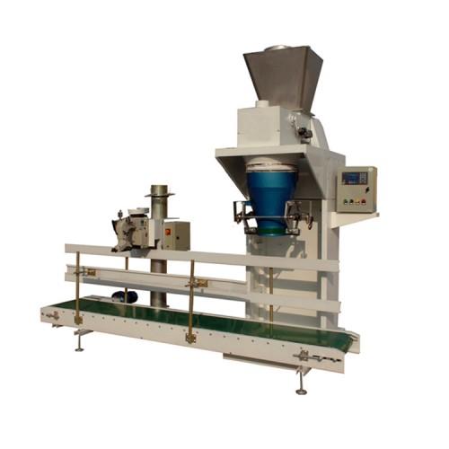 磷酸二氢钾包装机