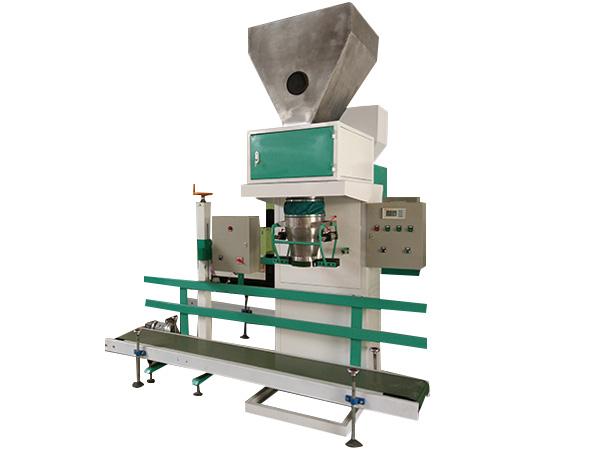 工业硫磺包装机,工业包装机定制