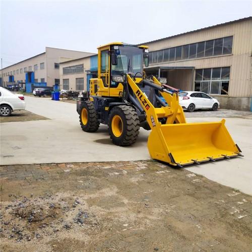 日力940小型装载机A轮式铲车A农用铲车质量保证ZCY