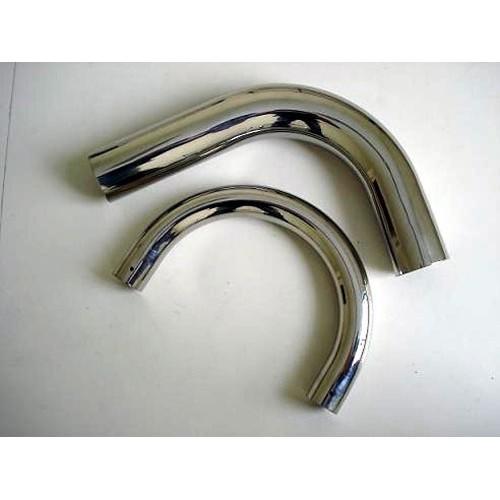 北京不锈钢弯管多少钱「镇天管道」45度不锈钢弯管质量放心