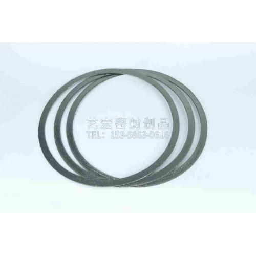 山东石墨复合垫片订制厂家泰州艺宏-定做-供应石墨复合垫片