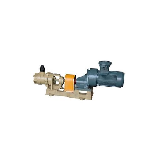 湖南不锈钢转子泵供应@「衡屹泵业」转子泵型号齐全