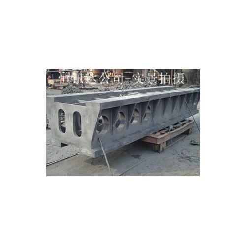 河南大型机床铸件供应「恒讯达铸造」大型铸件一手货源