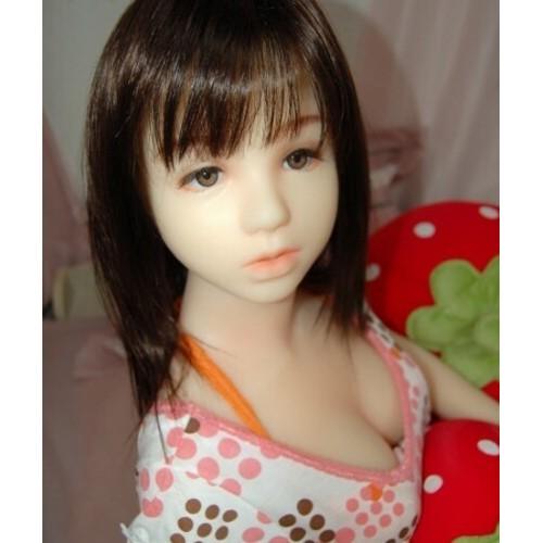 语音娃娃硅胶 人体皮肤胶1:1加成型液体硅胶