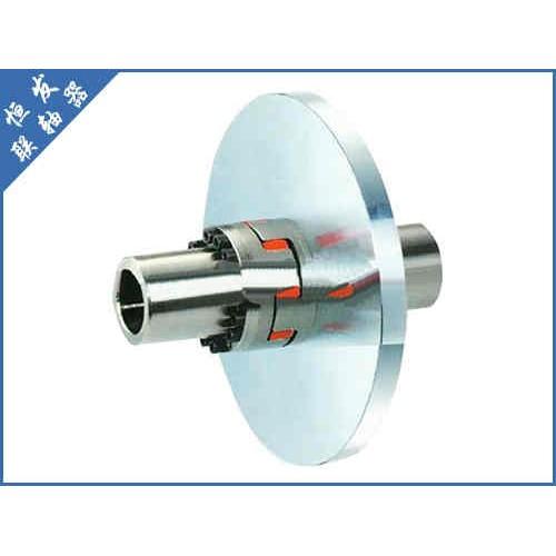 云南LXP型星形弹性联轴器/恒发联轴器带制动盘星形弹性联轴器