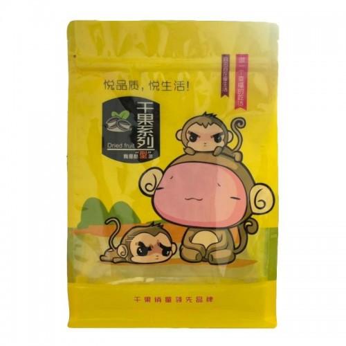 干果包装袋镀铝拉链袋干果自立自封袋大枣袋通用包装袋可定制