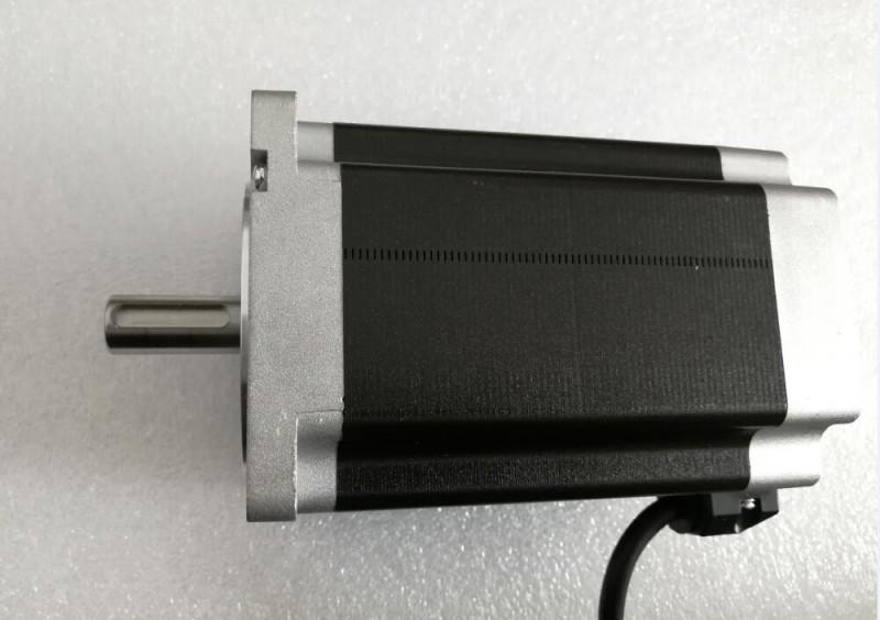 信浓混合式86步进电机14轴径 性能好 品质可靠 功率大