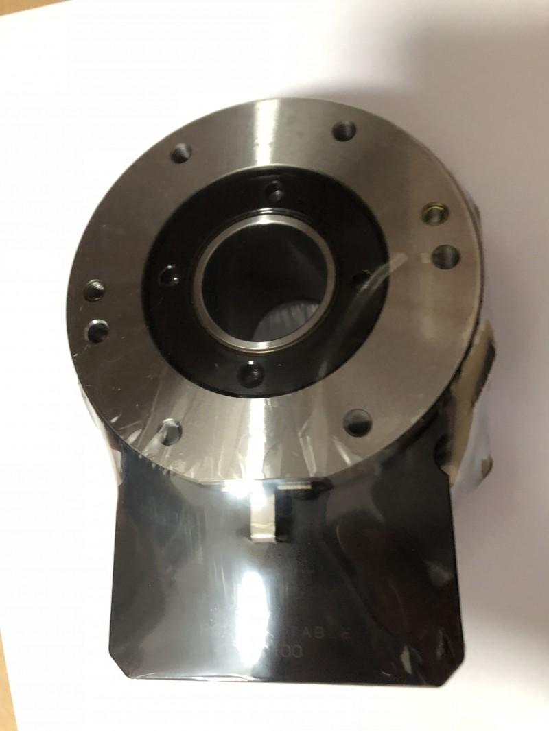信浓步进电机搭配晶贺中空旋转平台 精度高 力矩大 可靠性强