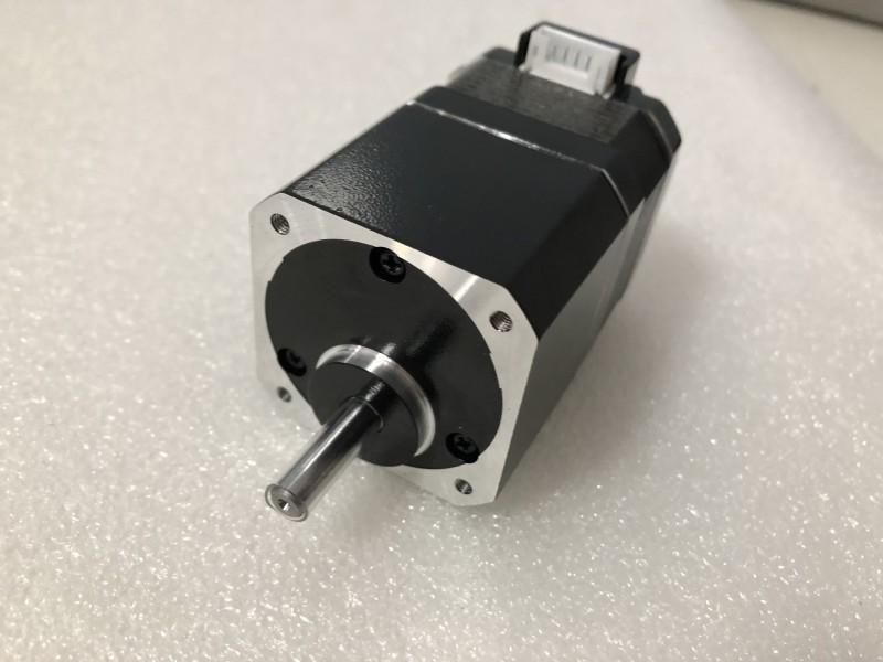信浓减速箱步进电机 S42D110A-MA036低噪音低功耗