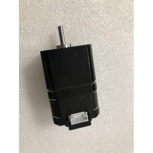 信浓偏心减速步进电机 S42D110A-MA050运行平稳