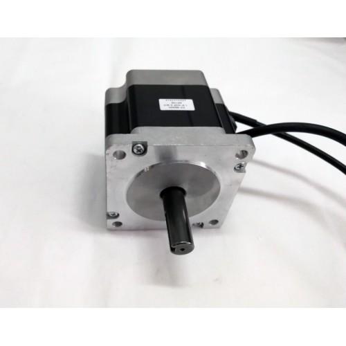 信浓86闭环步进电机STP-86D2001高精度 稳定性强