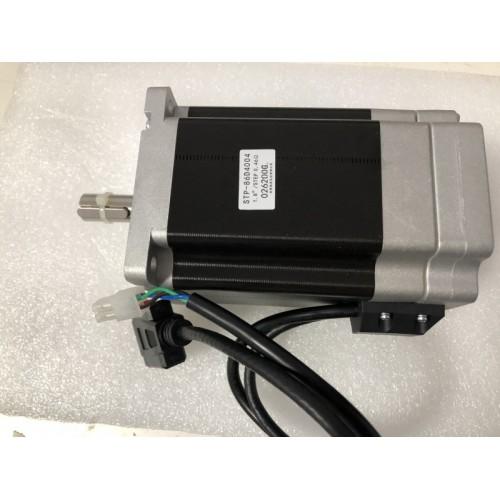 日本信浓86闭环步进电机STP-86D4004大力矩 高精度