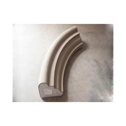 重庆eps线条生产「外墙装饰材料」eps欧式线条设计合理