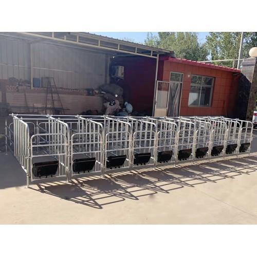 青海定位栏厂家「志航机械模具」复合板定位栏质量放心