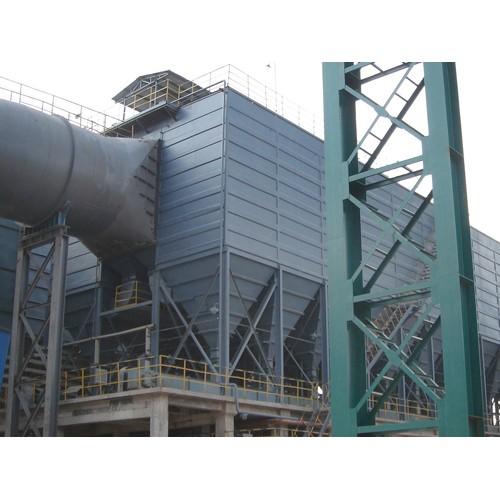 黑龙江水泥厂布袋除尘器供应「万泰环保」水泥厂除尘器源头直发