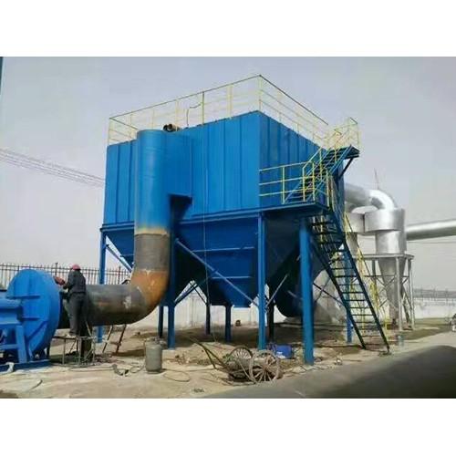 陕西铝厂布袋除尘器价格「万泰环保」铝厂除尘器规格多样