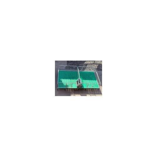 湖南保育床供应「志航机械模具」小猪/仔猪保育床质量放心