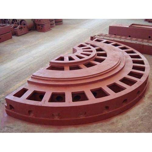 辽宁数控床身铸件厂家「康恒工量具」大型床身铸件源头直发