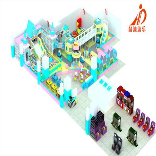 淘气堡乐园 儿童游乐设备 淘气堡厂家 淘气堡设备 儿童蹦蹦床