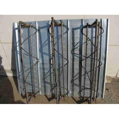广东桁架楼承板厂家~天津超时代彩钢结构工程~定做钢筋桁架