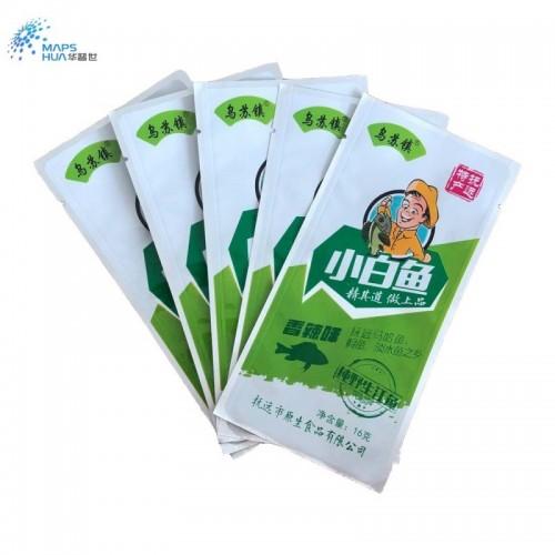 麻辣小海鲜真空高温杀菌包装袋小鱼真空包装袋厂家直销品质保证