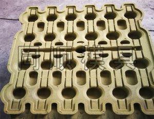 贵州「覆膜砂射芯机」厂家@同顺模具选材严格&质量优良