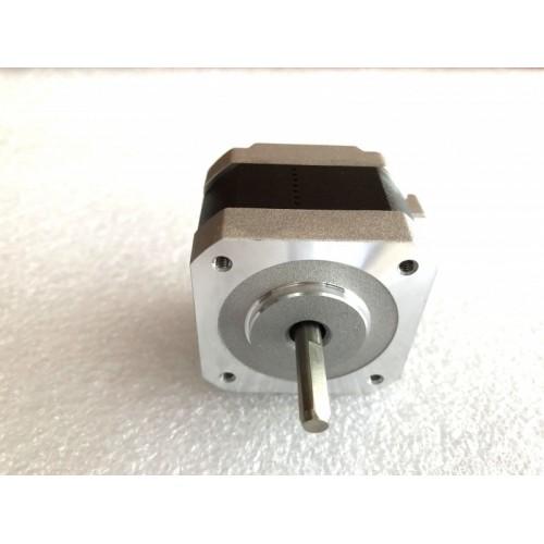 信浓步进电机产品选型 SST43D2125 性能好价格低
