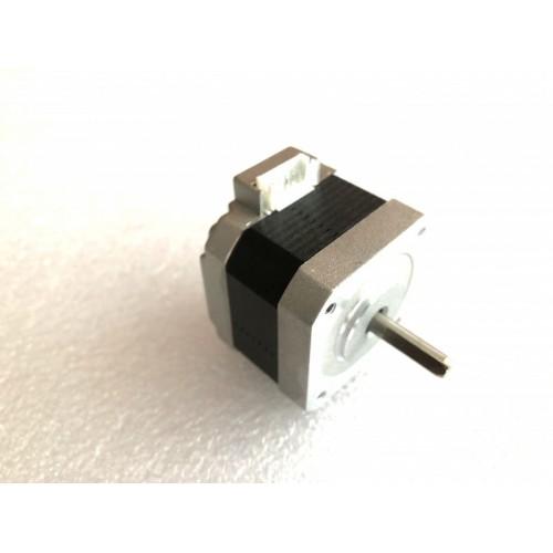 信浓步进电机产品选型 SST43D2120 力矩大平稳性好