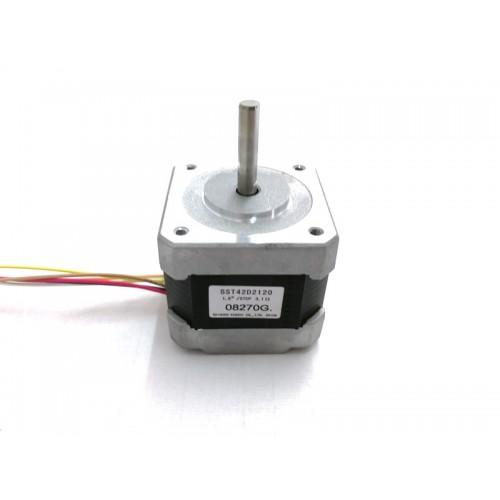 信浓步进电机医疗常用SST42D2120 平稳性好价格低