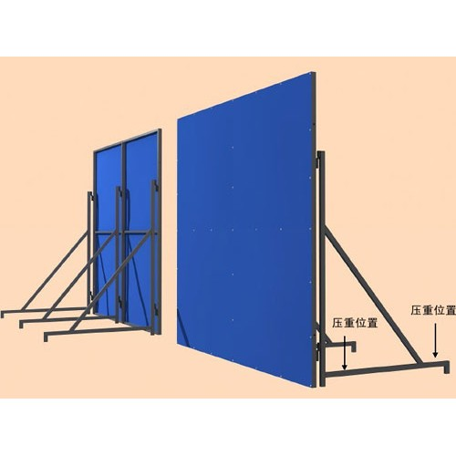 贵州贵阳彩钢板围挡「立友钢结构」移动彩钢板围挡费用