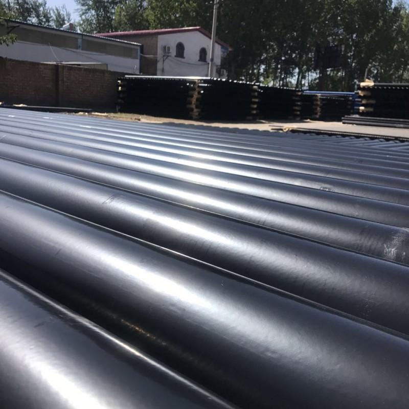 甘肃兰州电力穿线200热浸塑钢管生产厂家轩驰公司