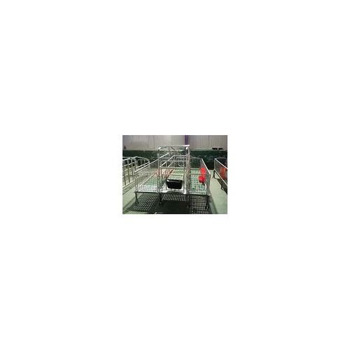 上海母猪产床费用「志航机械模具」铸铁母猪产床-规格多样
