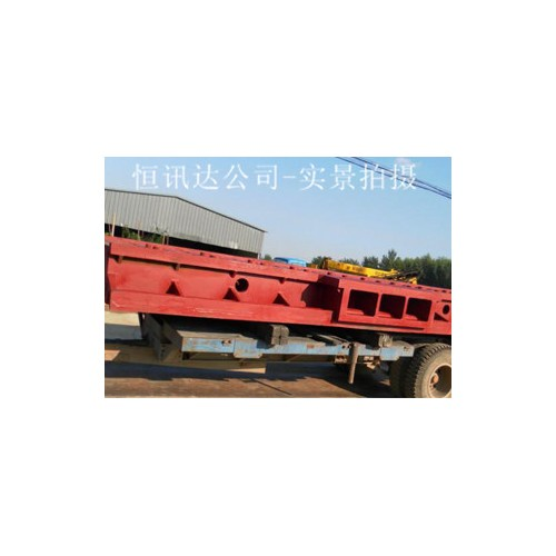 山东大型机床铸件多少钱「恒讯达铸造」机床铸件&规格多样