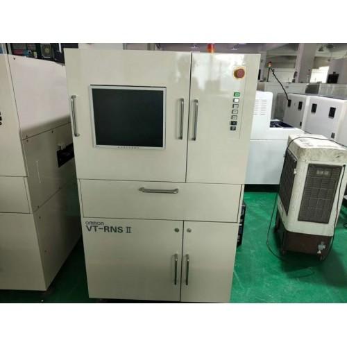 日本欧姆龙VT-RNS2在线AOI可租可售