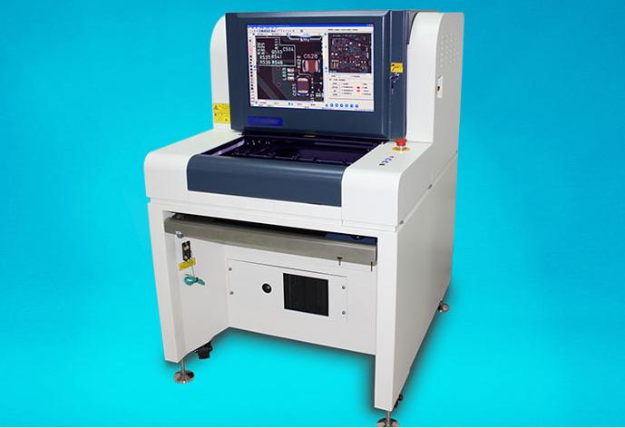 神州自动光学ALD515离线式AOI检测仪可租可售